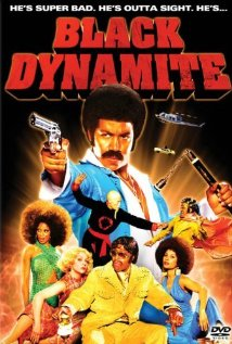 Black Dynamite Technical Specifications