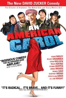 An American Carol Technical Specifications
