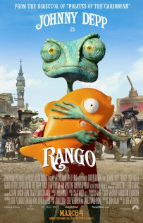 Rango (2011) Technical Specifications
