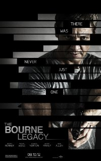 The Bourne Legacy (2012) Technical Specifications