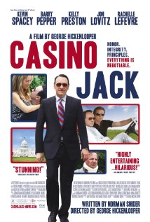 Casino Jack Technical Specifications