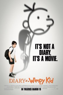 Diary Of A Wimpy Kid (2010) Technical Specifications