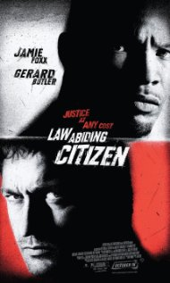 Law Abiding Citizen Technical Specifications