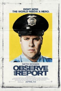 Observe and Report | ShotOnWhat?