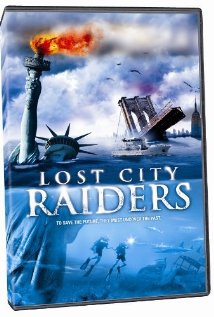 Lost City Raiders Technical Specifications