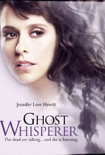 """Ghost Whisperer"" The Gravesitter 