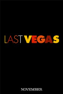 Last Vegas Technical Specifications