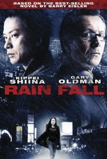 Rain Fall Technical Specifications