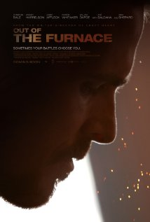 Out of the Furnace (2013) Technical Specifications