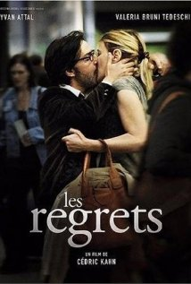 Les regrets Technical Specifications