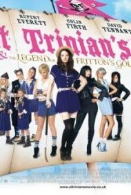 St Trinian's 2: The Legend of Fritton's Gold | ShotOnWhat?