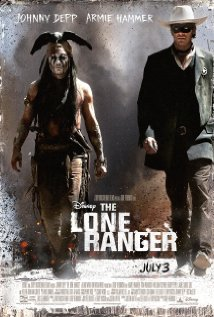 The Lone Ranger | ShotOnWhat?