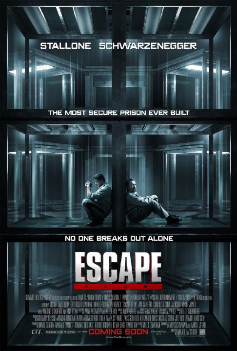 Escape Plan | ShotOnWhat?