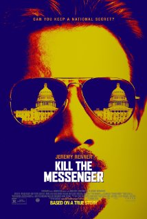 Kill the Messenger (2014) Technical Specifications
