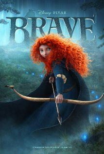 Brave (2012) Technical Specifications