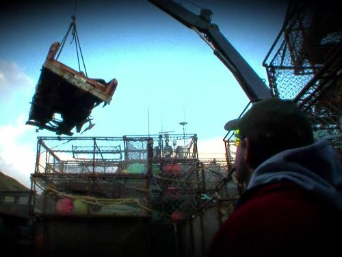 """Deadliest Catch"" Striking Out Technical Specifications"