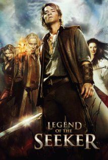 """Legend of the Seeker"" Puppeteer 