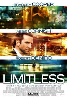 Limitless (2011) Technical Specifications