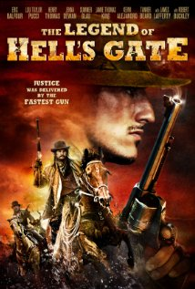 The Legend of Hell's Gate: An American Conspiracy Technical Specifications