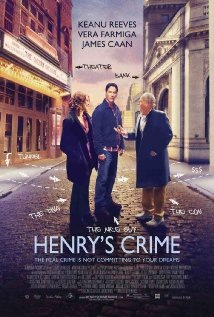Henry's Crime Technical Specifications