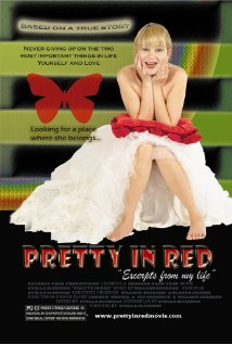 Pretty in Red Technical Specifications