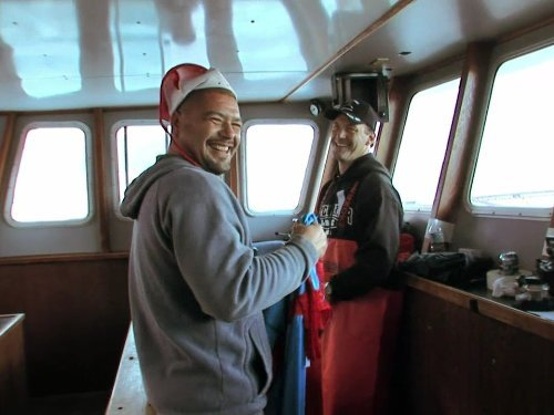 """Deadliest Catch"" Unsafe and Unsound Technical Specifications"