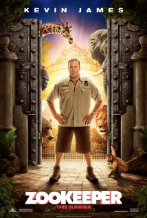 Zookeeper Technical Specifications