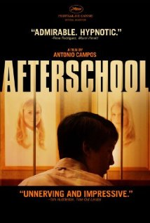 Afterschool Technical Specifications