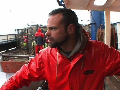 """Deadliest Catch"" No Mercy Technical Specifications"
