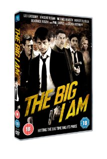 The Big I Am Technical Specifications