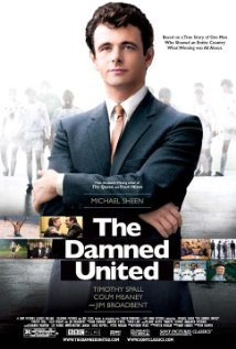 The Damned United (2009) Technical Specifications