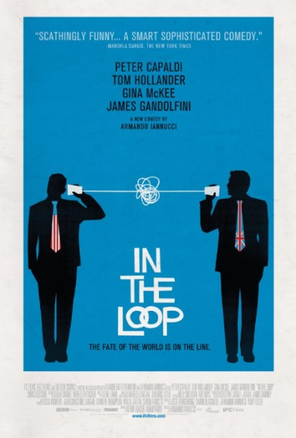 In the Loop | ShotOnWhat?