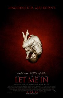 Let Me In (2010) Technical Specifications