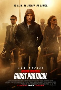 Mission: Impossible – Ghost Protocol | ShotOnWhat?