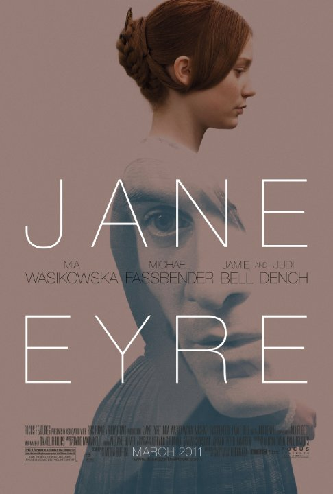 Jane Eyre (2011) Technical Specifications