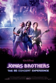 Jonas Brothers: The 3D Concert Experience | ShotOnWhat?