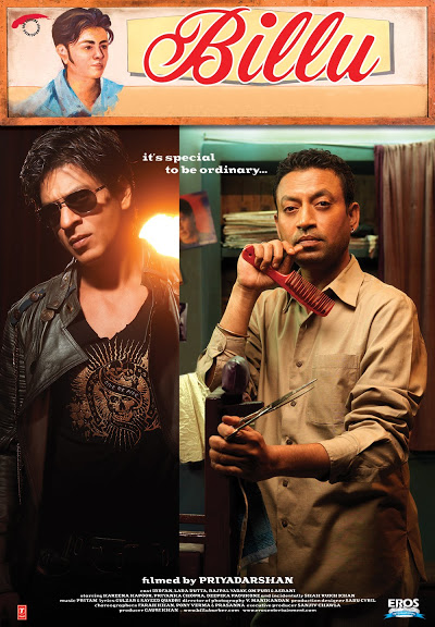 Billu (2009) Technical Specifications