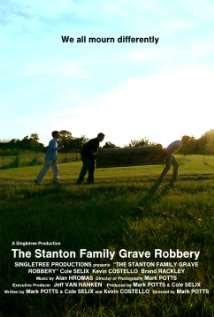 The Stanton Family Grave Robbery Technical Specifications