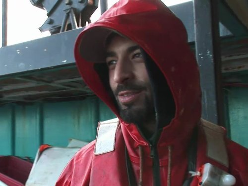 """Deadliest Catch"" Seeking the Catch Technical Specifications"