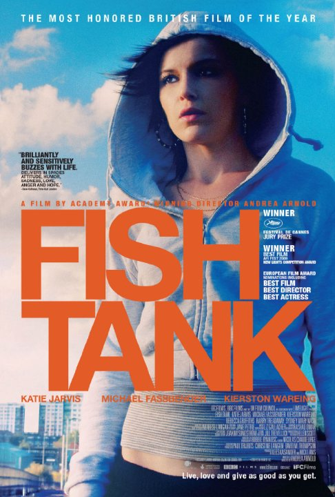 Fish Tank Technical Specifications