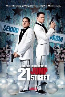 21 Jump Street Technical Specifications