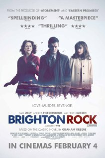 Brighton Rock Technical Specifications