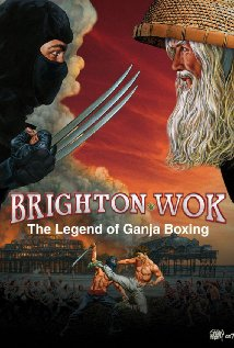 Brighton Wok: The Legend of Ganja Boxing Technical Specifications