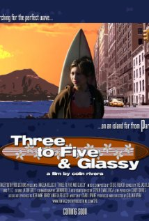 Three to Five & Glassy Technical Specifications