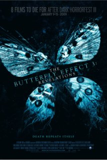 The Butterfly Effect 3: Revelations | ShotOnWhat?