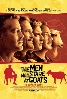 The Men Who Stare at Goats (2009) Technical Specifications
