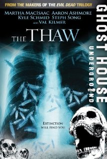 The Thaw | ShotOnWhat?