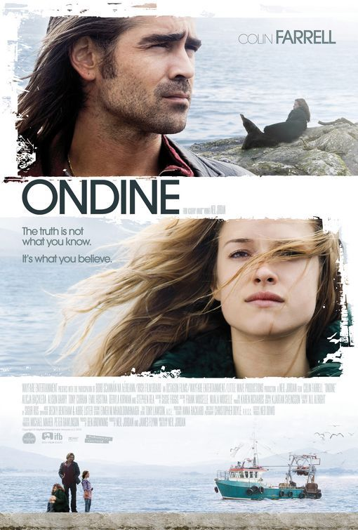 Ondine (2009) Technical Specifications