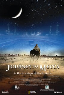 Journey to Mecca | ShotOnWhat?
