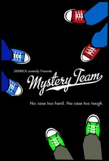 Mystery Team Technical Specifications